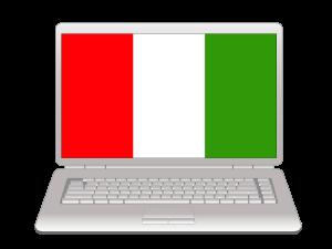 prevodilac za italijanski jezik