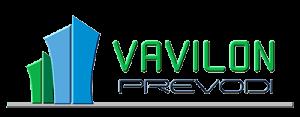 Vavilon prevodi logo